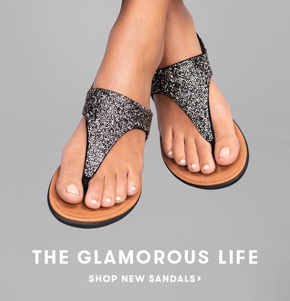 FitFlop New Sandals
