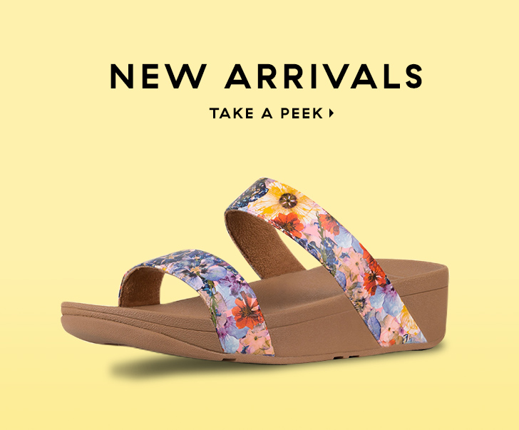 Fitflop Women's New Arrivals