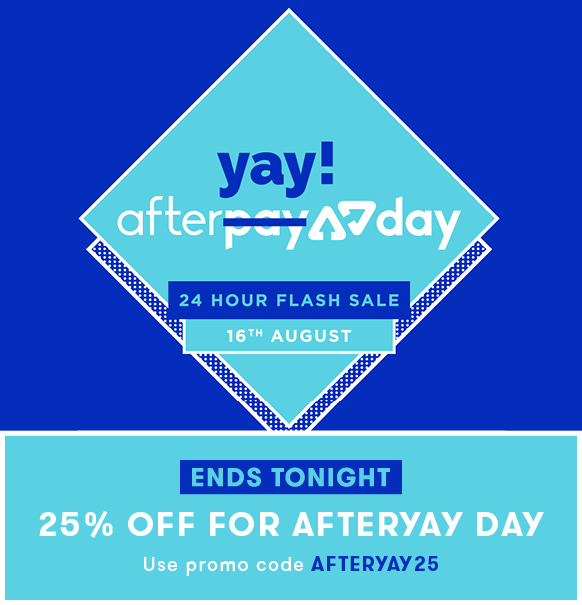 afteryay sale