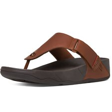 Picture of MEN'S TRAKK II DARK TAN