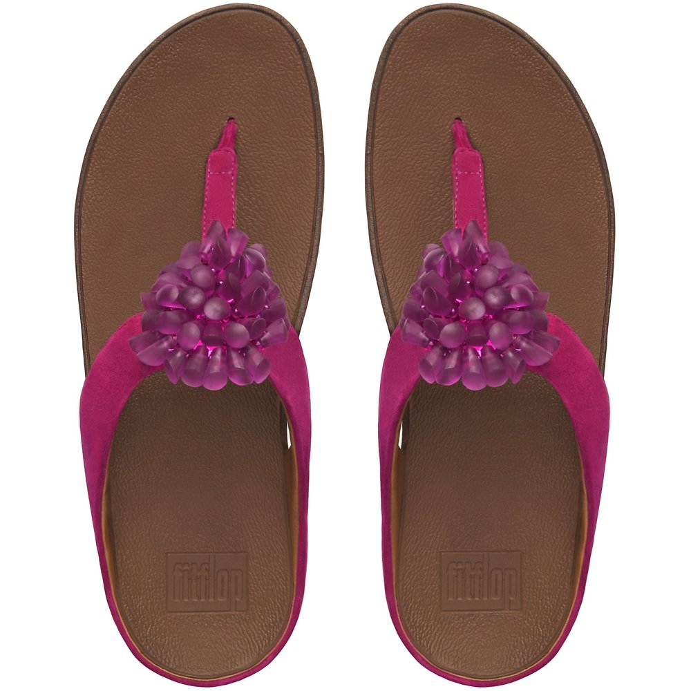 6f09bcdb102 Image of FitFlop Australia PINK BLOSSOM™ II RIO PINK