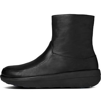 fd31a4177e LOAFF™ SHORTY ZIP BOOT BLACK