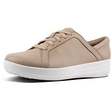 Picture of F-SPORTY™ II LU SNEAKERS LEATHER NUDE
