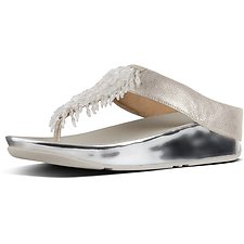 Picture of RUMBA™ TOE POST METALLIC SILVER