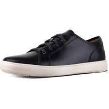 Picture of MEN'S CHRISTOPHE™ SNEAKER PREMIUM LEATHER SUPERNAVY