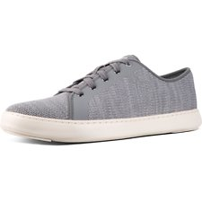 Picture of MEN'S CHRISTOPHE™ KNIT SNEAKER CHARCOAL GREY