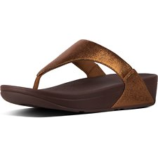 Picture of LULU™ TOE POST NEW GLITZ BRONZE