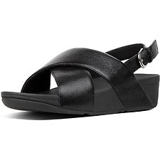 Picture of LULU™ SANDAL NEW GLITZ BLACK
