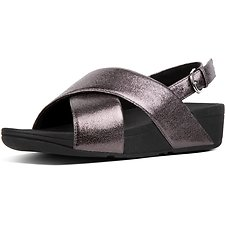 Picture of LULU™ SANDAL NEW GLITZ PEWTER