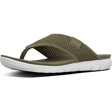 Image of FitFlop Australia AVOCADO AIRMESH™ TOE-THONGS AVOCADO